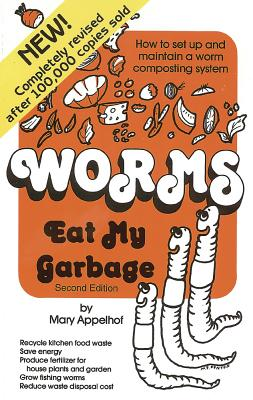 Worms Eat My Garbage Cover