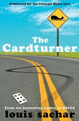 Cardturner Cover Image