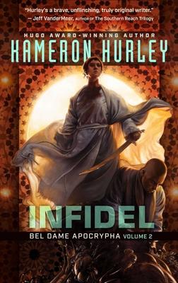 Infidel: Bel Dame Apocrypha Volume 2 Cover Image