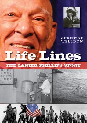 Life Lines: The Lanier Phillips Story Cover Image