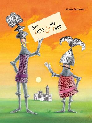 Sir Lofty & Sir Tubb Cover