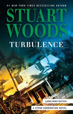 Turbulence Cover Image