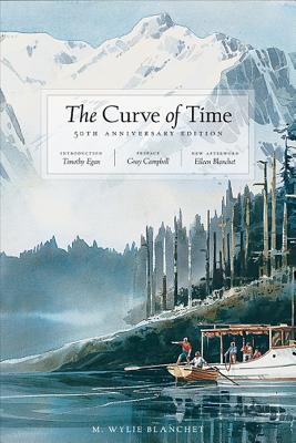 Curve of Time Cover