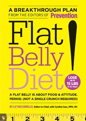 Flat Belly Diet Cover