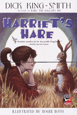 Harriet's Hare Cover