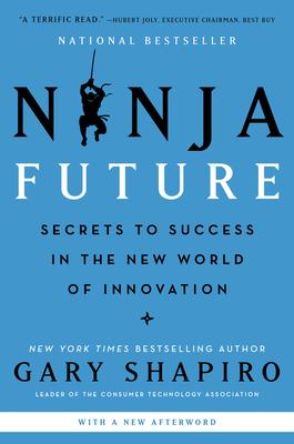 Ninja Future book cover