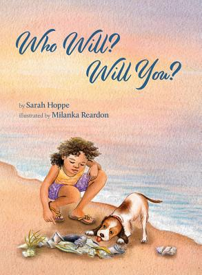 Cover for Who Will? Will You?