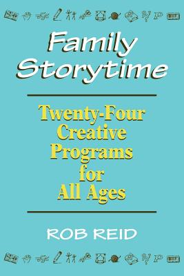Family Storytime Cover Image