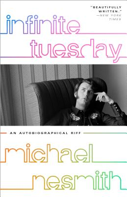 Infinite Tuesday: An Autobiographical Riff Cover Image