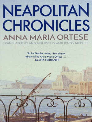 Neapolitan Chronicles Cover Image