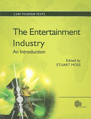 The Entertainment Industry: An Introduction Cover Image