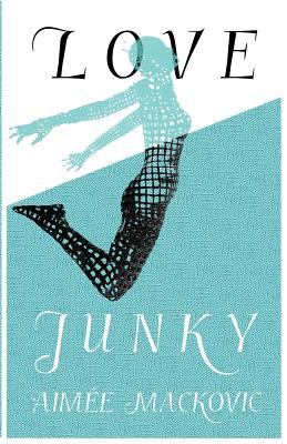 Love Junky Cover Image