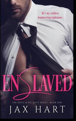 Enslaved: A Dark Billionaire Romance Cover Image