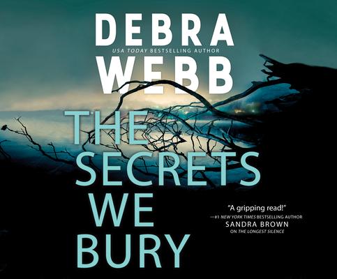 The Secrets We Bury Cover Image