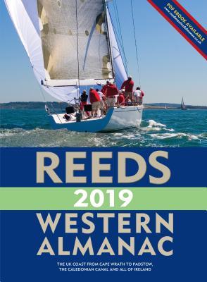 Reeds Western Almanac 2019 (Reed's Almanac) Cover Image