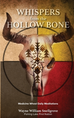 Whispers from the Hollow Bone Cover Image