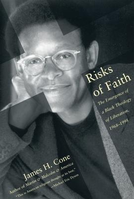 Risks of Faith Cover