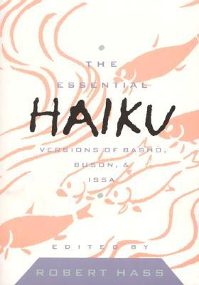 Essential Haiku Volume 20 Cover