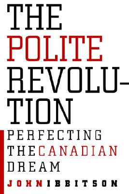 The Polite Revolution Cover