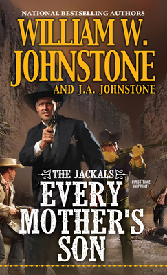 Every Mother's Son (The Jackals #3) Cover Image