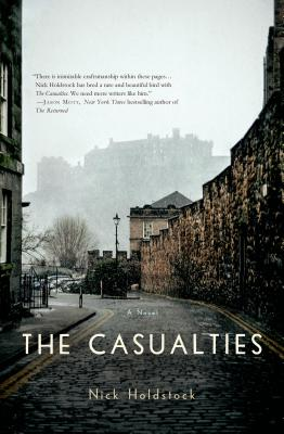 The Casualties: A Novel Cover Image
