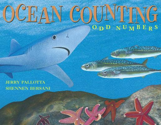 Ocean Counting Cover