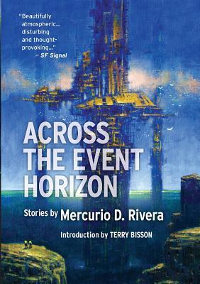 Across the Event Horizon Cover
