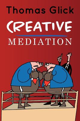 Creative Mediation Cover