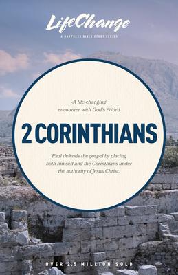 2 Corinthians (LifeChange) cover