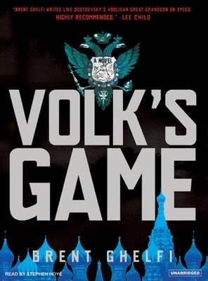 Volk's Game Cover