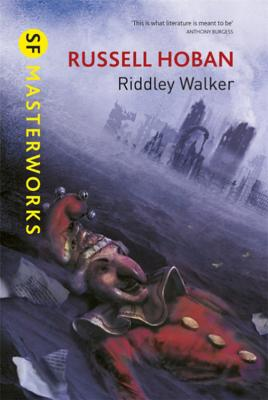 Riddley Walker Cover
