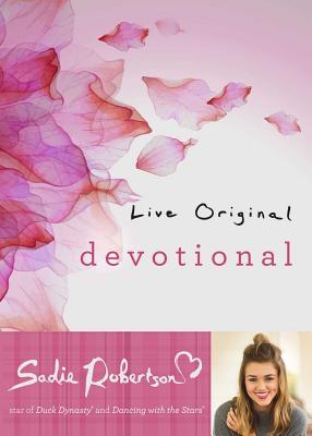 Live Original Devotional Cover Image