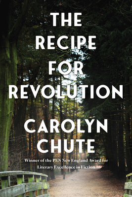 The Recipe for Revolution Cover Image