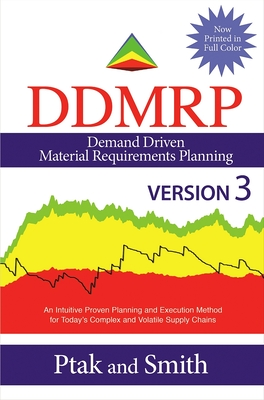 Demand Driven Material Requirements Planning (Ddmrp), Version 3 Cover Image