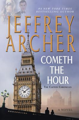 Cometh the Hour (Clifton Chronicles #6) Cover Image