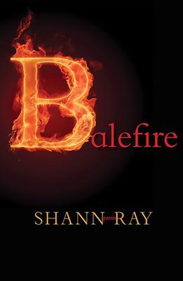 Balefire Cover
