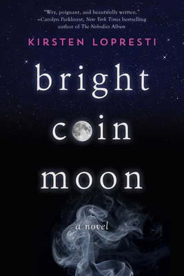 Bright Coin Moon Cover