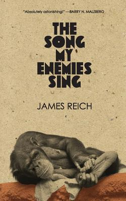 The Song My Enemies Sing Cover Image