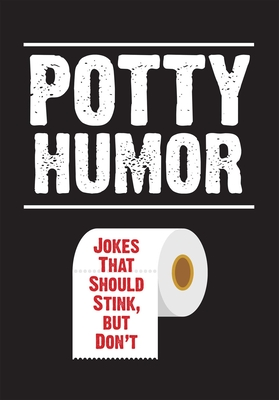 Cover for Potty Humor