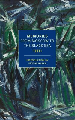 Memories: From Moscow to the Black Sea Cover Image