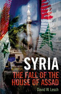 Syria Cover