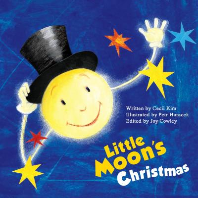 Little Moon's Christmas (Step Up -- Creative Thinking) Cover Image