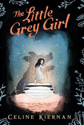 Cover for The Little Grey Girl (The Wild Magic Trilogy, Book Two)