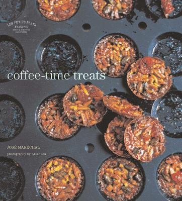 Coffee-Time Treats Cover