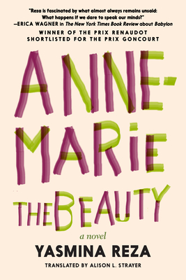 Anne-Marie the Beauty Cover Image