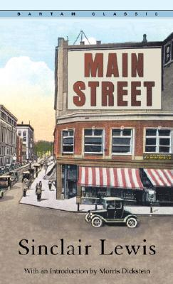 Main Street Cover