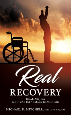 Real Recovery Cover Image