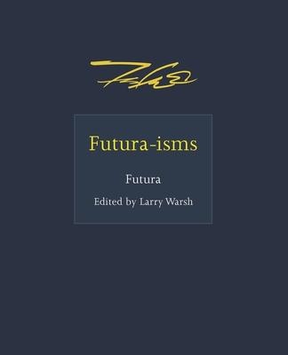 Futura-Isms Cover Image