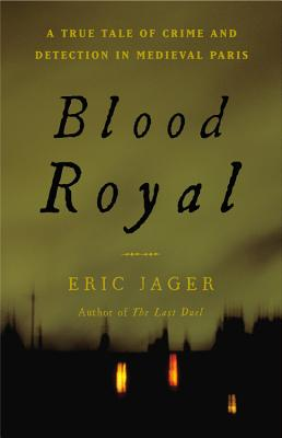 Blood Royal Cover