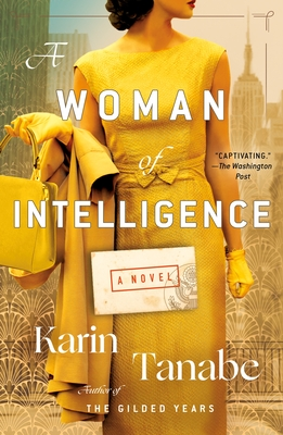 A Woman of Intelligence: A Novel Cover Image